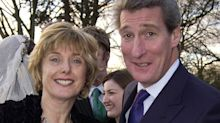 Former Newsnight presenter Jeremy Paxman splits from partner of 35 years for woman 30 years his junior