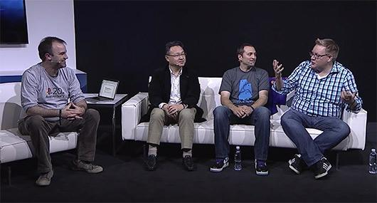 Watch every panel from PlayStation Experience 2014