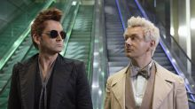 Netflix jokes it 'won't make any more' episodes of 'Good Omens' after petition