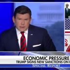 President Trump ratchets up economic pressure on Iran with new sanctions