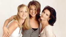 Netflix could lose 'Friends' soon