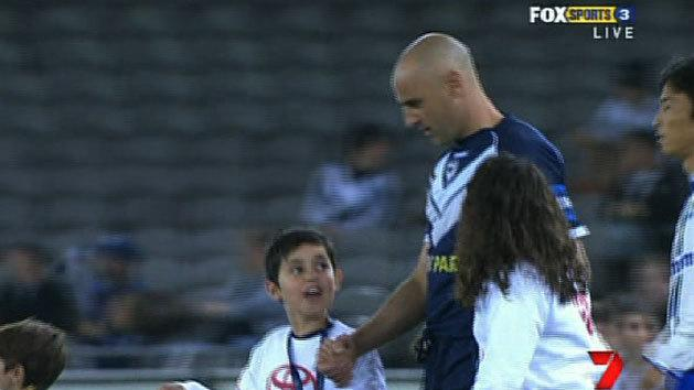Muscat denied dream farewell
