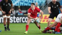Rugby - GAL - Pays de Galles: Tomos Williams opéré de l'épaule
