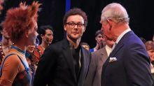 Choreographer Liam Scarlett dies aged 35
