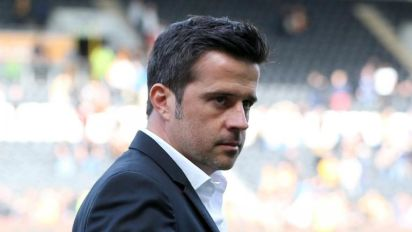 FC Porto move ahead in race for Marco Silva
