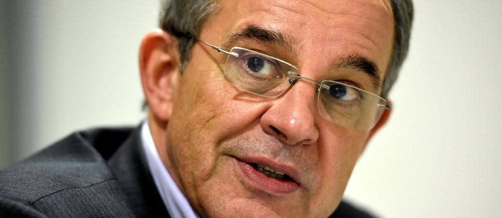 Régionales : l'eurodéputé RN Thierry Mariani confirme sa candidature en PACA