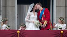 The royal wedding rules guests must follow