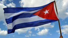 Eight military personnel die in Cuba plane crash