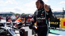 F1 - GP de Grande-Bretagne - Lewis Hamilton: «C'était une vraie lutte entre nous»