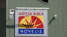 U.S. sues to stop Novelis purchase of Aleris