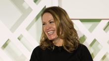 Microsoft's Peggy Johnson is having a spectacular career thanks to a fluke conversation she had in college (MSFT)