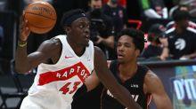 Game Thread: Toronto Raptors vs. Miami Heat