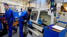 Apprentices could fill 'talent gap' in London businesses after Brexit, poll reveals