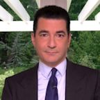 "Scott Gottlieb: ""It's going to be hard to keep the virus out"" of schools"