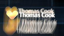 Deutsche Thomas Cook stellt Insolvenzantrag