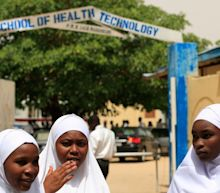 Boko Haram girls were not freed in heroic mission after all, Nigerian officials admit
