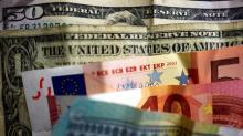 Dólar se debilita debido a la preocupación por el comercio y el crecimiento