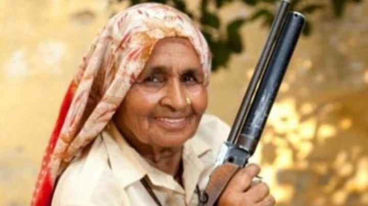 Noida Shooting Range to be Named After 'Shooter Dadi', Who Died of Covid-19 in April