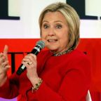 Hillary Clinton says she would run again in 2020 if she thought she could win, report says