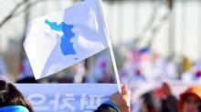 """Corea oltre le Olimpiadi, viaggio al confine tra Nord e Sud: """"Ripartiamo dalla bandiera unita"""""""