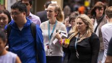 Unemployment rate remains stuck at 5.2%