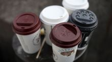 Americans' coffee habit is clogging landfills with millions of coffee cups each year