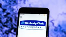 Kimberly-Clark: Earnings Beat, Weak Volumes a Concern