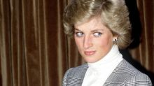 Princess Diana's secret tapes scandal to become a play