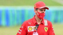 Wechsel zu Racing Point? Vettel bestätigt Gespräche