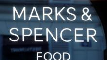 M&S to trial online grocery service