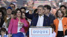 María Juliana Ruiz, la nueva primera dama de Colombia