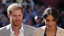 Especialistas fazem previsão sobre filho de Meghan Markle e príncipe Harry