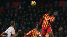 Ghana's Gyan opens season scoring account in Turkish Super Lig