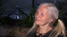 Homeless woman who went viral for singing opera in L.A. subway speaks out