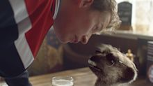 The Kingsman team up with the meerkats for new Compare The Market ad