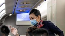 Air travel spreads diseases –but also wealth and happiness, at home and abroad