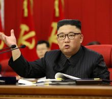 Kim Jong Un told North Korea's government to 'get fully prepared for confrontation' with the US