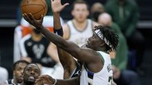 Report: Bucks, Jrue Holiday agree to 4-year, $160 million extension