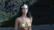 Wonder Woman Lynda Carter shares details of sexual harassment and abuse while shooting the original TV show