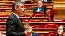 Sénat: Guillaume Gontard devient président du nouveau groupe écologiste