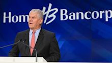 Home Bancorp Names John W. Bordelon Chairman
