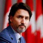 Canada PM Trudeau wins backing of opposition party to avoid snap election