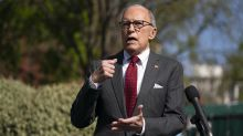 Coronavirus stimulus checks: 175 million Americans will start receiving funds 'this week or early next,' Larry Kudlow says
