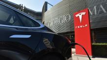 Tesla construirá una planta en China