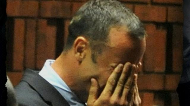 Oscar Pistorius: Possibly Incriminating Information Leaked