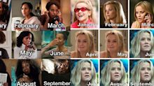 Reese Witherspoon Kicked Off a Viral Meme Trend About 2020