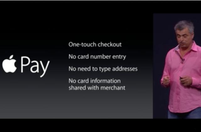 Apple Pay's biggest hurdle may be stores that are slow to support it