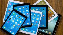 Com tablets em alta, Apple mantém liderança no setor no 2º trimestre de 2020