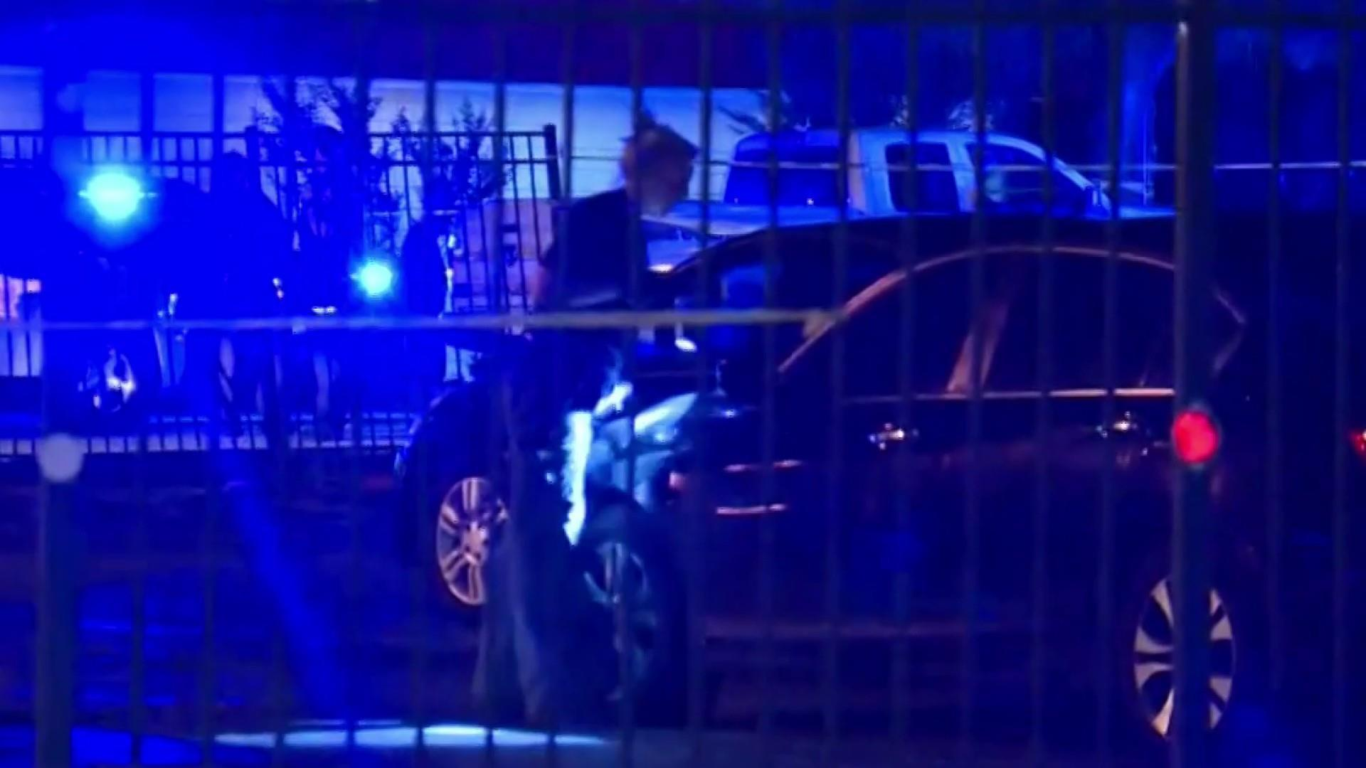 2 dead, 8 others injured in Greenville, South Carolina, nightclub shooting
