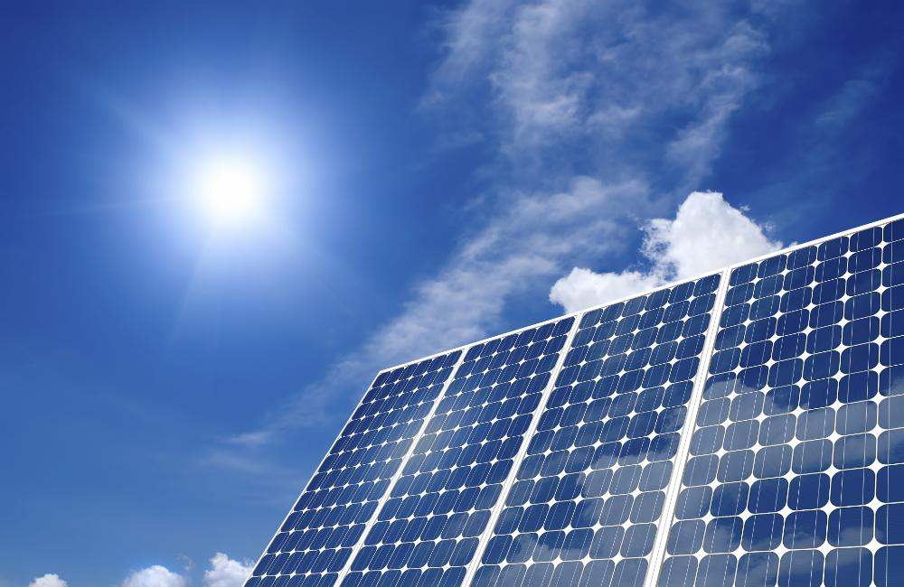 energy is perfect and one of the traditional drawbacks of solar energy ...